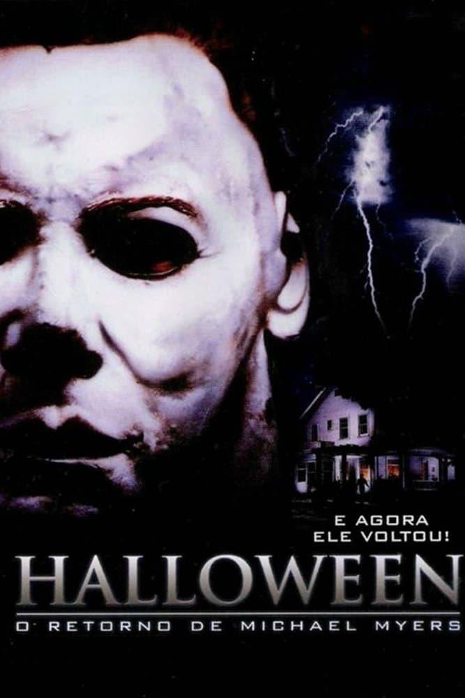 Halloween 4 – O Retorno de Michael Myers Dublado