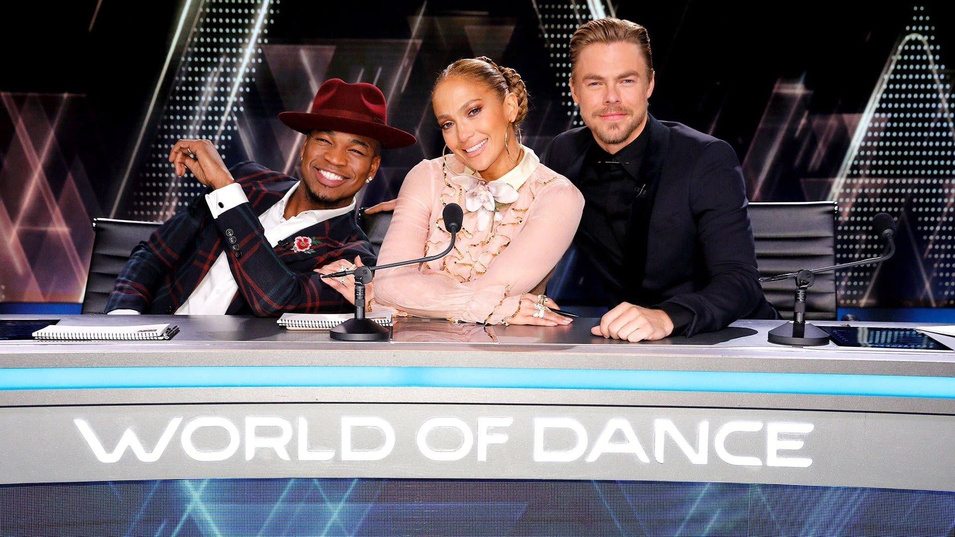 World of Dance Season 2 :Episode 1  The Qualifiers 1
