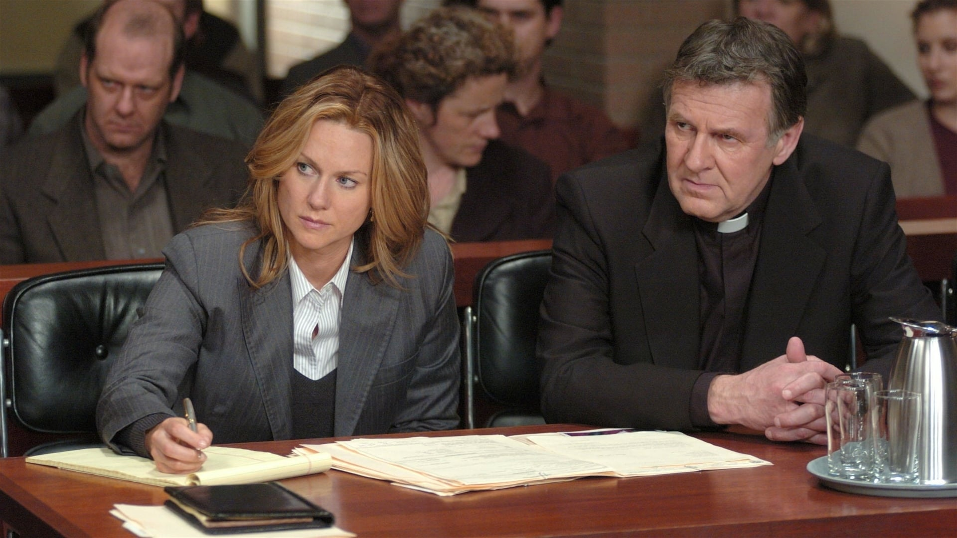 Hollywood Courtroom Dramas And Where To Watch Them
