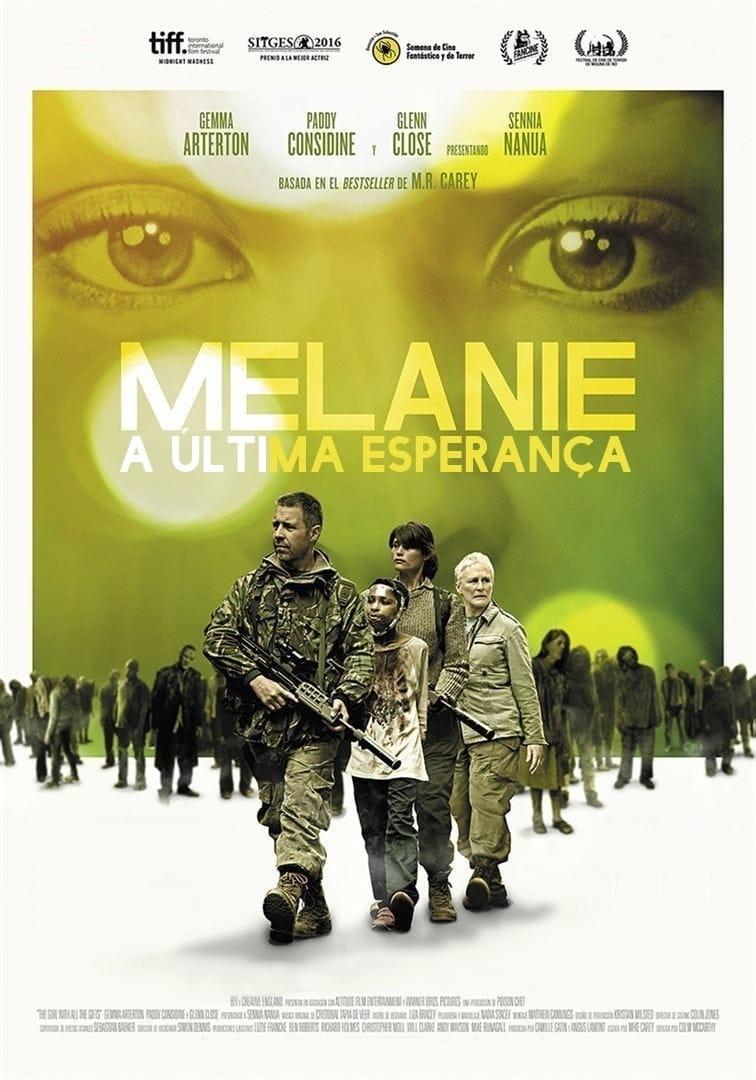 Melanie – A Última Esperança – Legendado (2016)