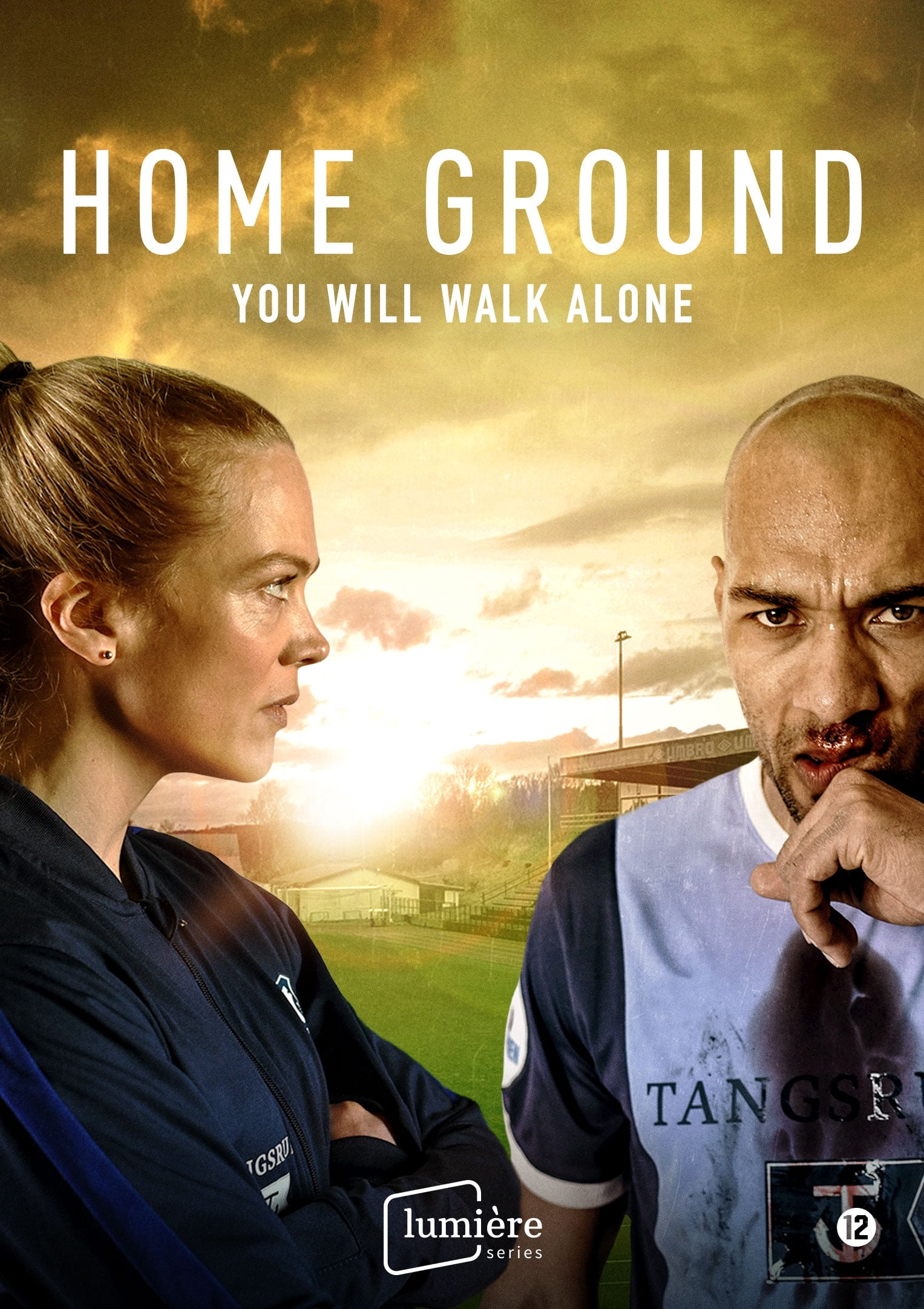 Home Ground (2018)