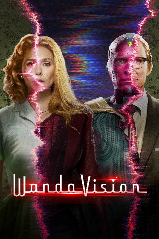 WandaVision Сезон 1 Епизод 2