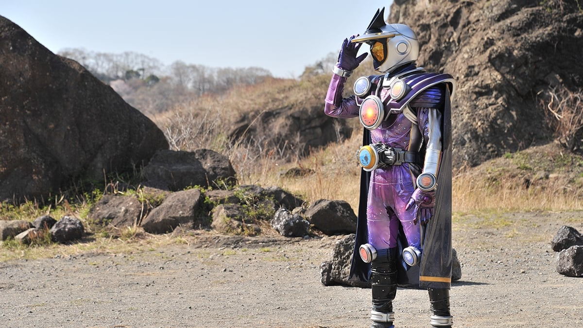Kamen Rider Season 29 : Episode 35