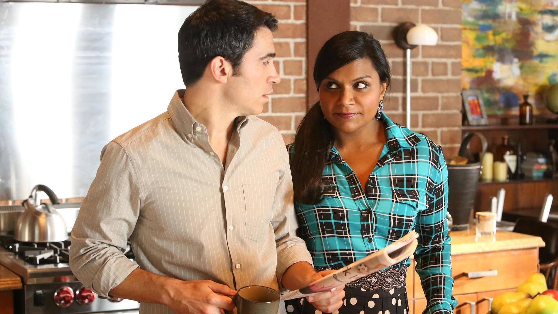 the mindy project episodes online The mindy project tv series - check out the latest news, scheduling and show  information.