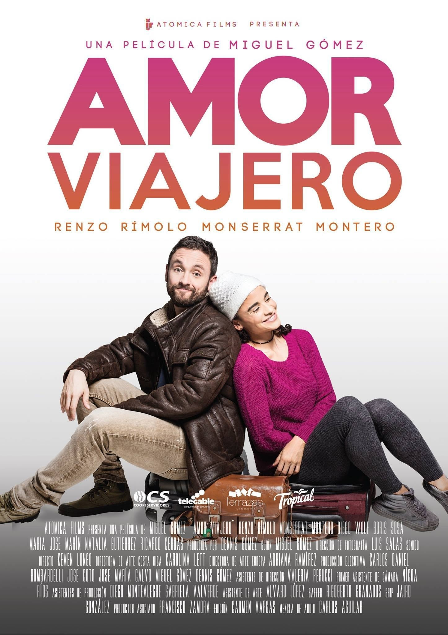 Ver Amor Viajero Online HD Español (2017)