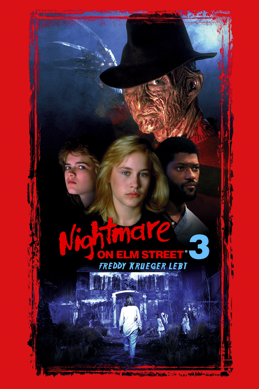 Nightmare Iii – Freddy Krueger Lebt Stream