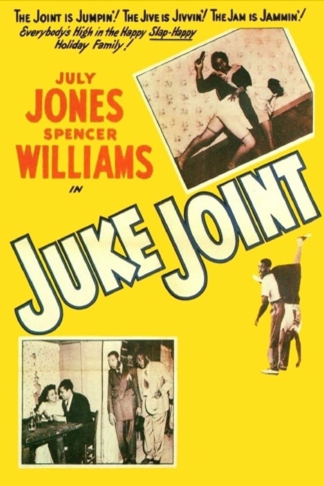 Juke Joint on FREECABLE TV