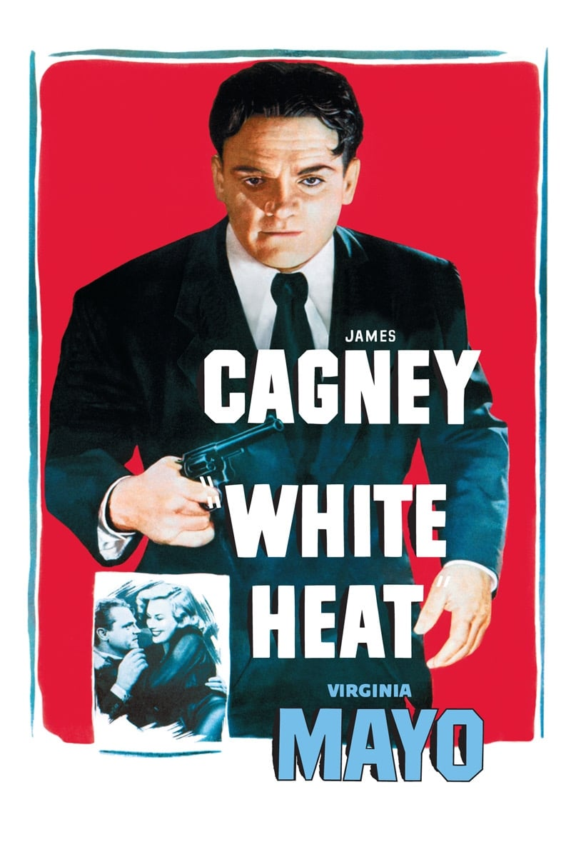 Watch White Heat Online