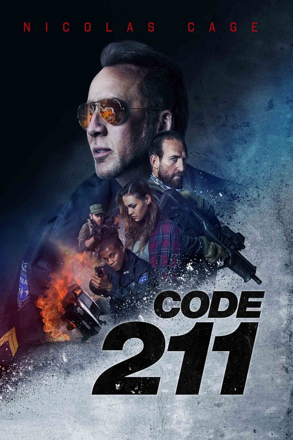 voir film 211 streaming