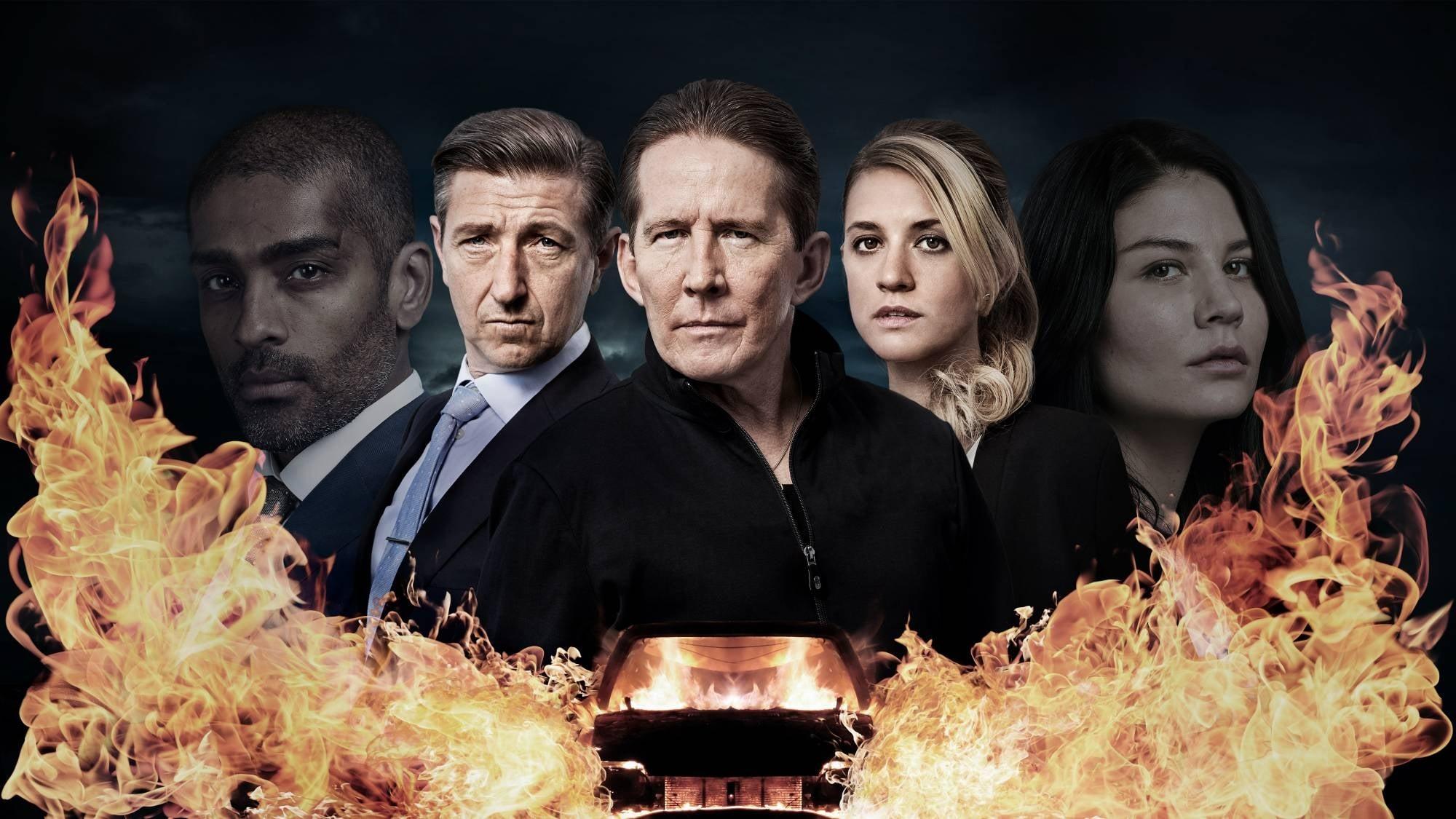 Maak kans op het tweede seizoen van Advokaten (The Lawyer)