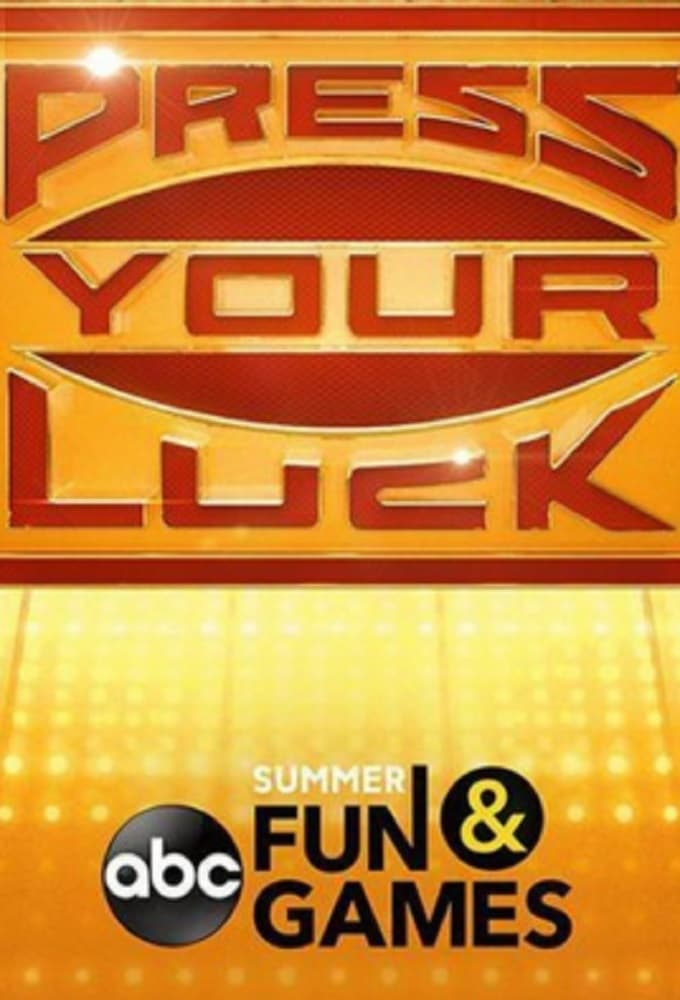Press Your Luck (2019) (2019)