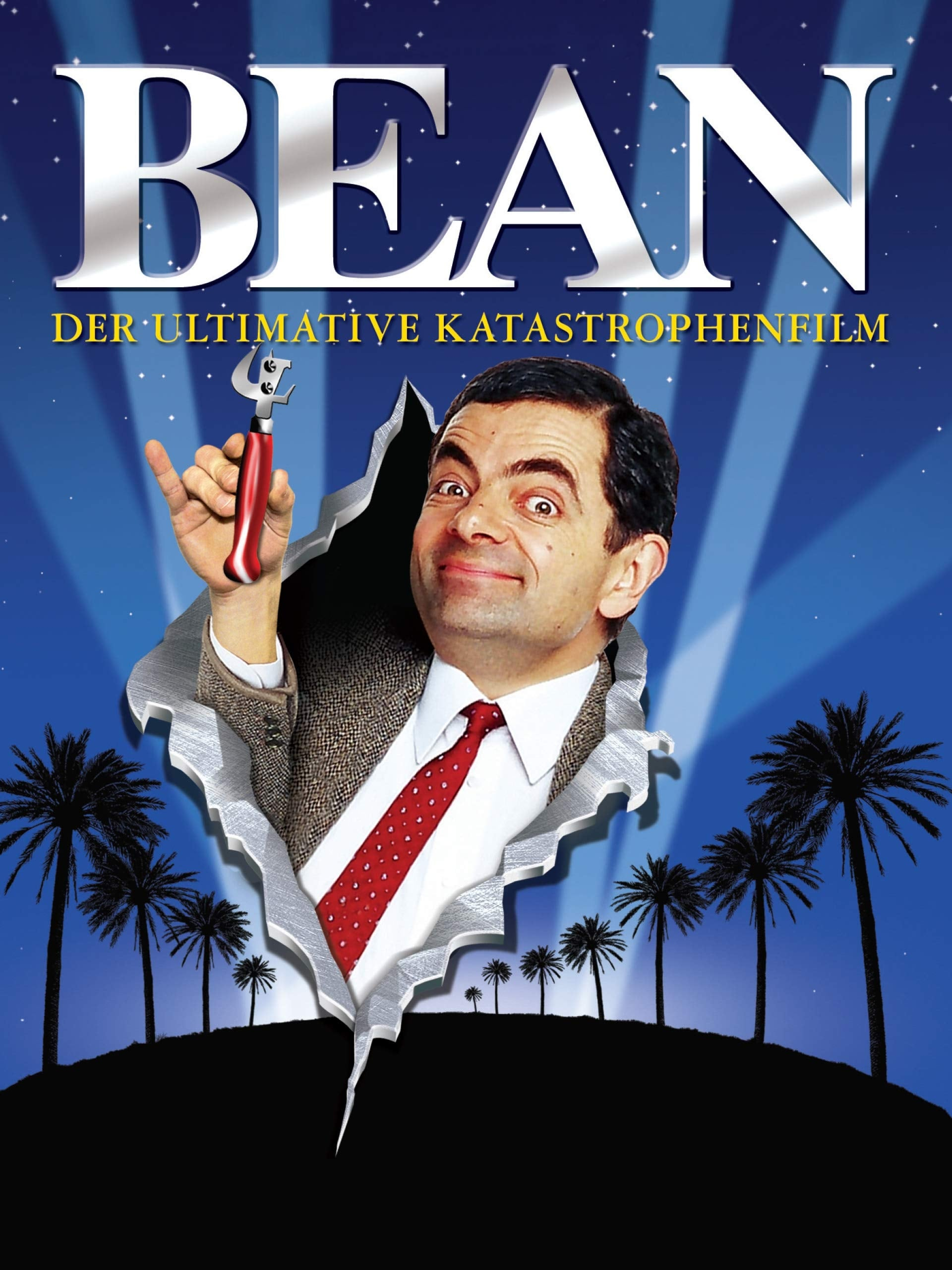 Bean – Der Ultimative Katastrophenfilm Stream