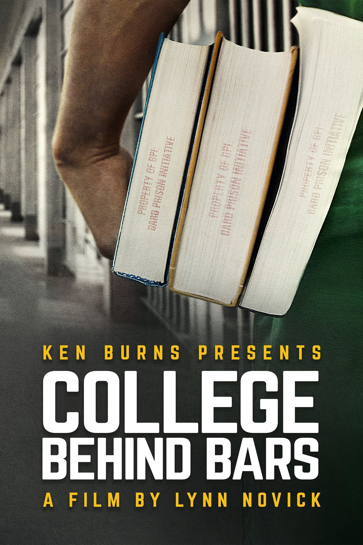 College Behind Bars (2019)