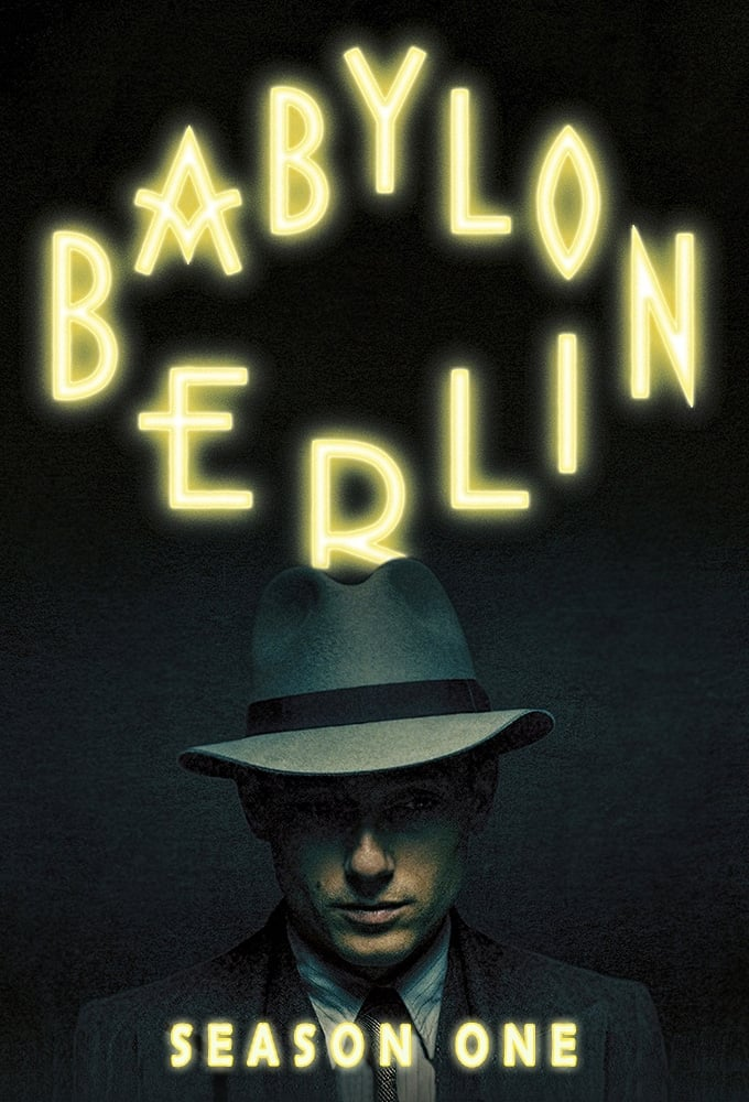 Babylon Berlin Season 1