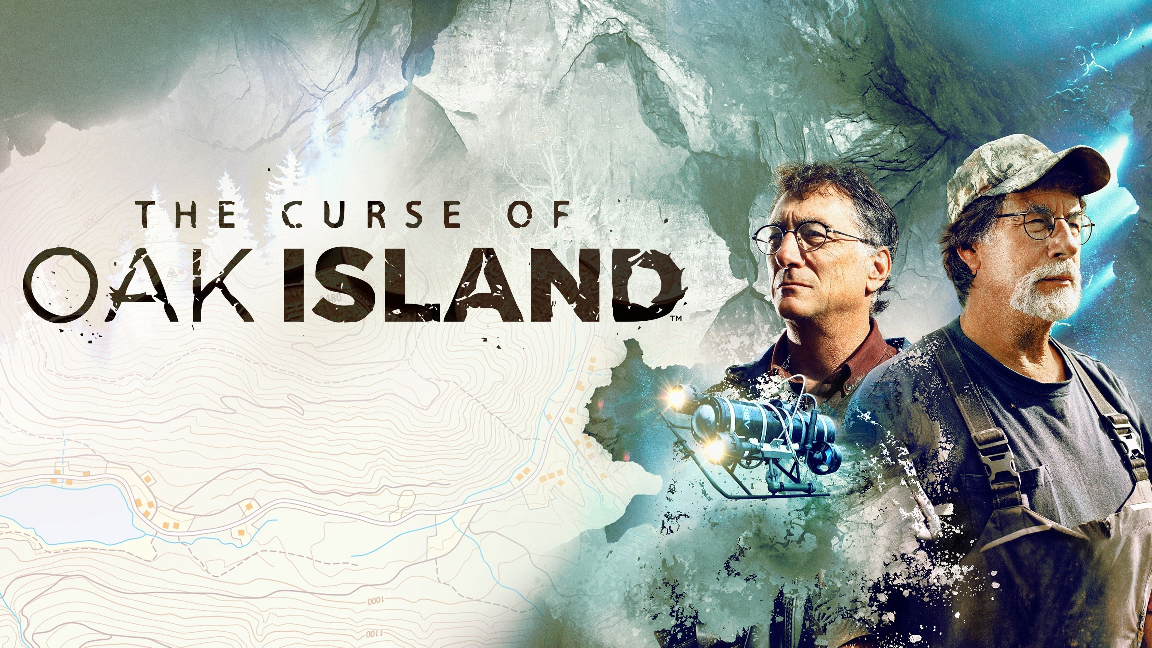 The Curse of Oak Island - Season 7