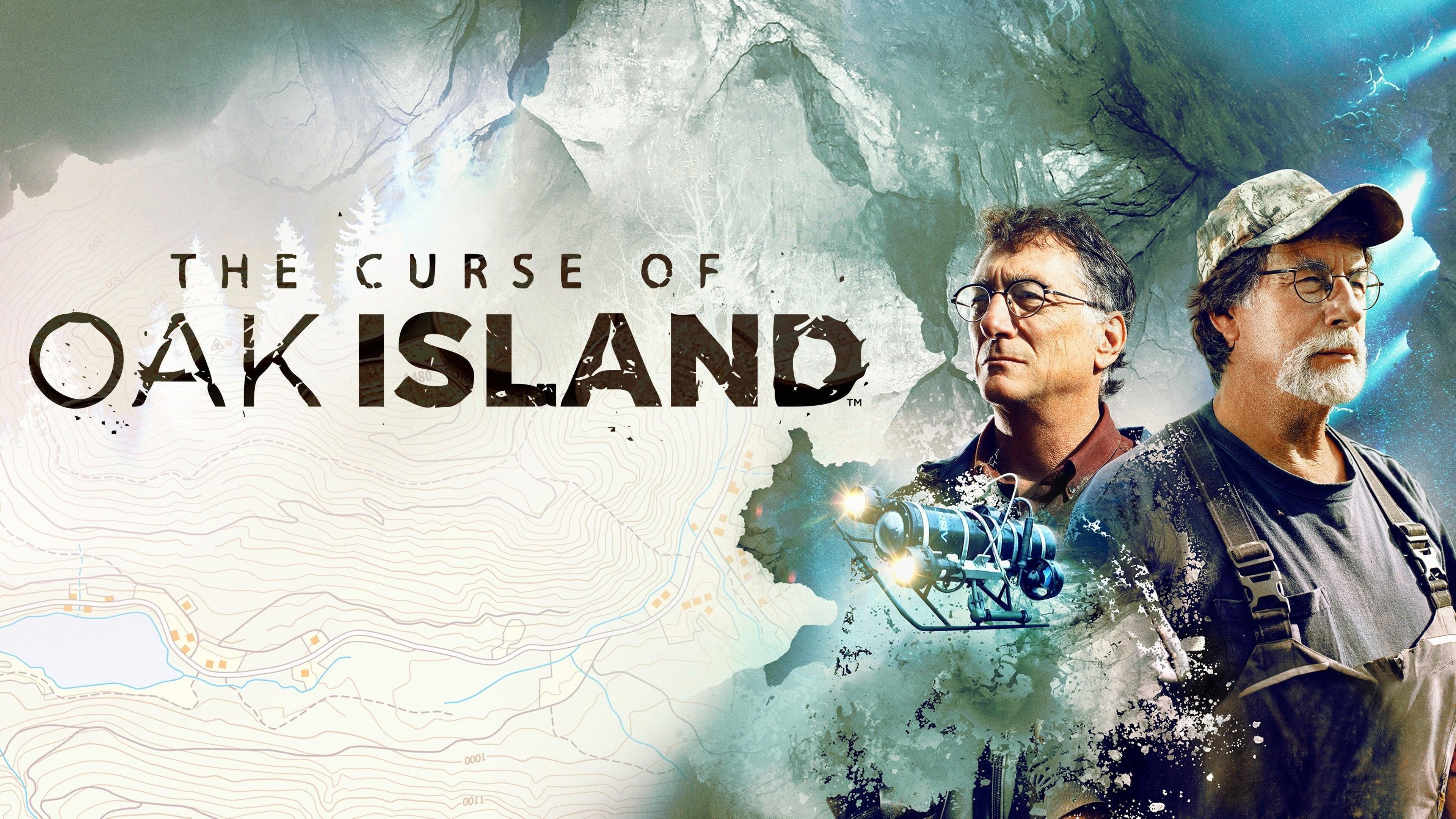 The Curse of Oak Island - Season 2