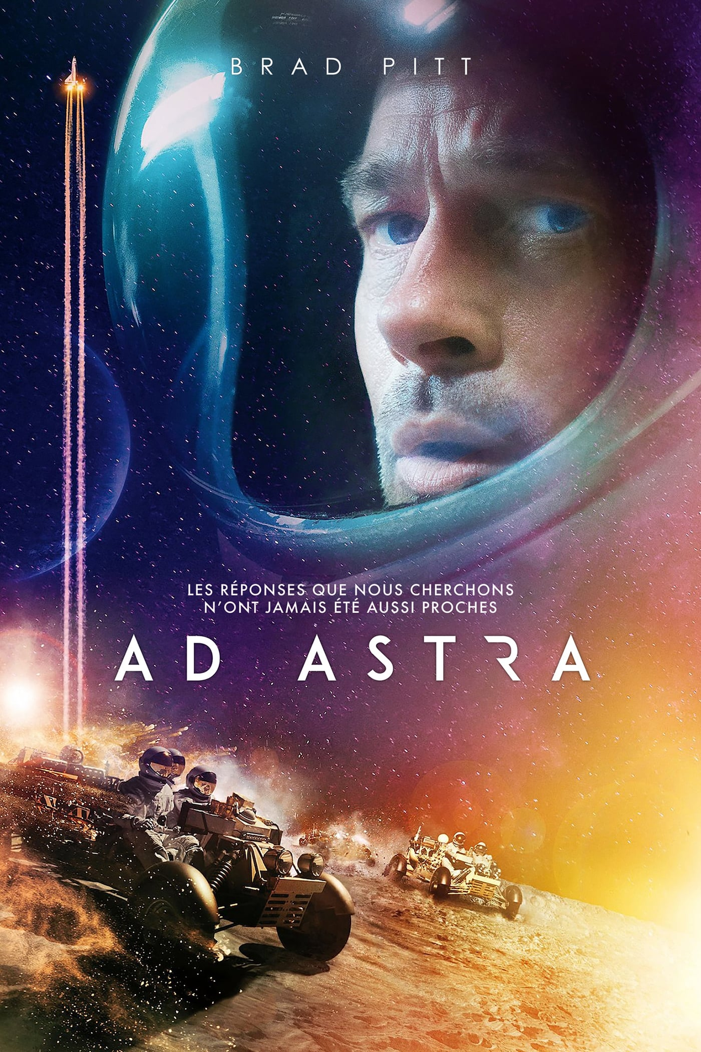 Ad Astra streaming sur zone telechargement