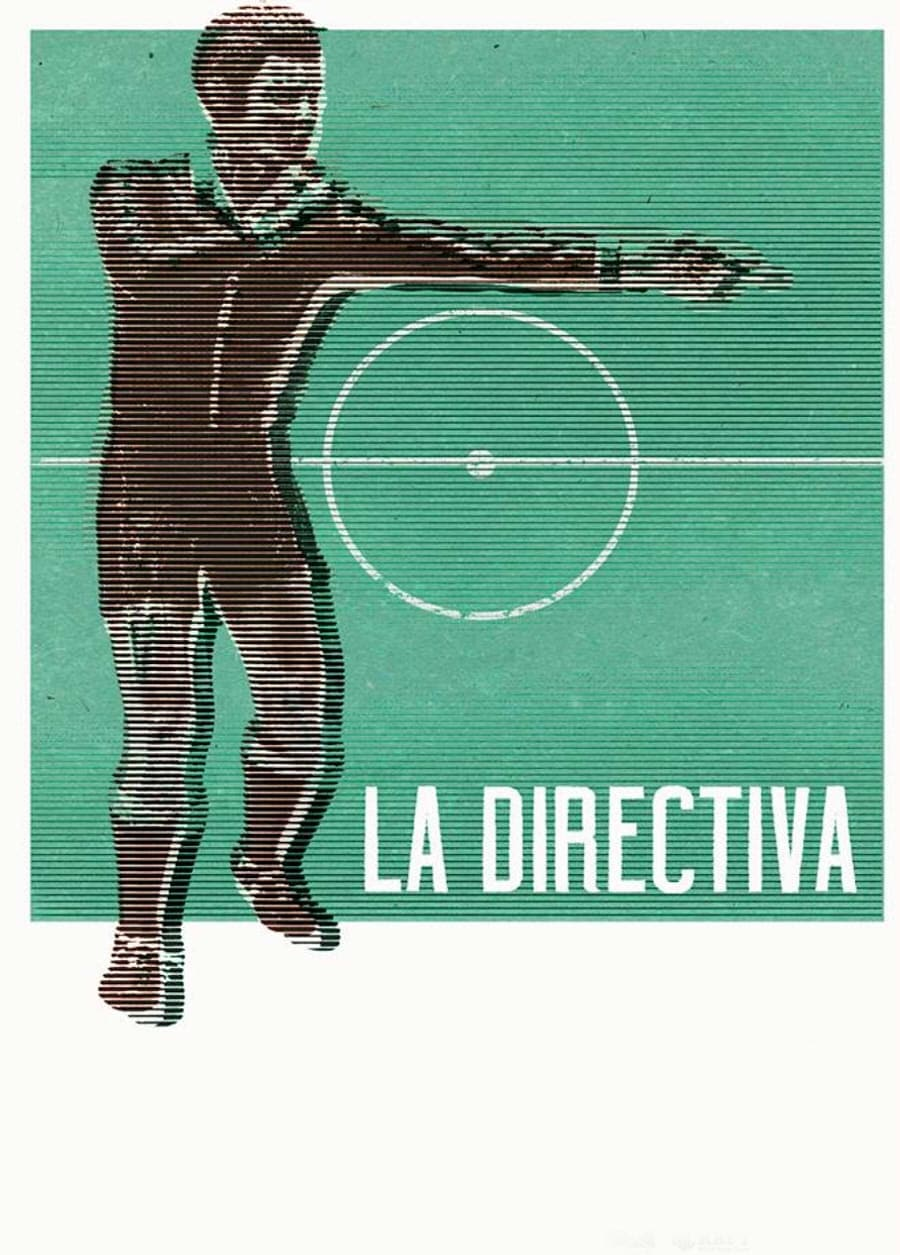 Ver The Directive Online HD Español ()