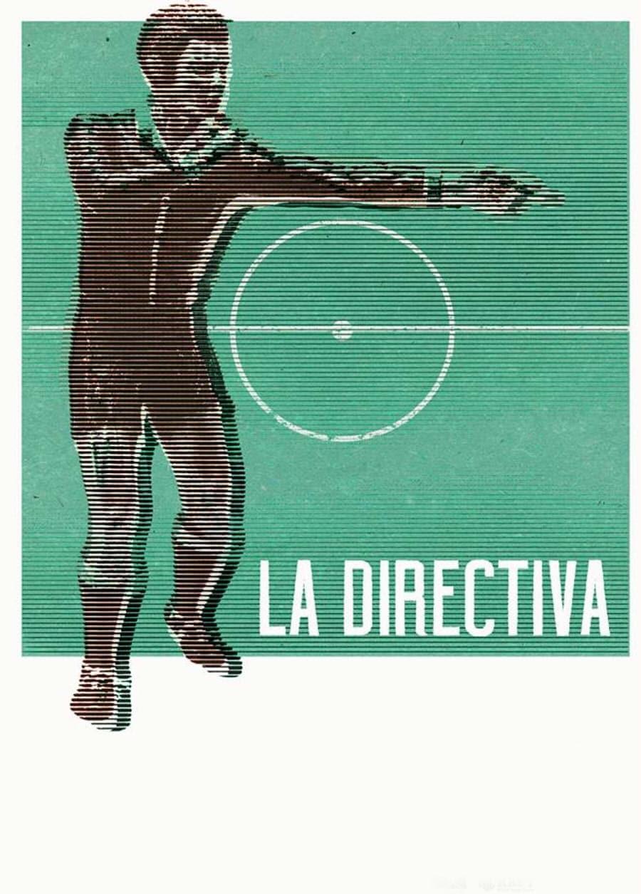 Ver The Directive Online HD Español ()