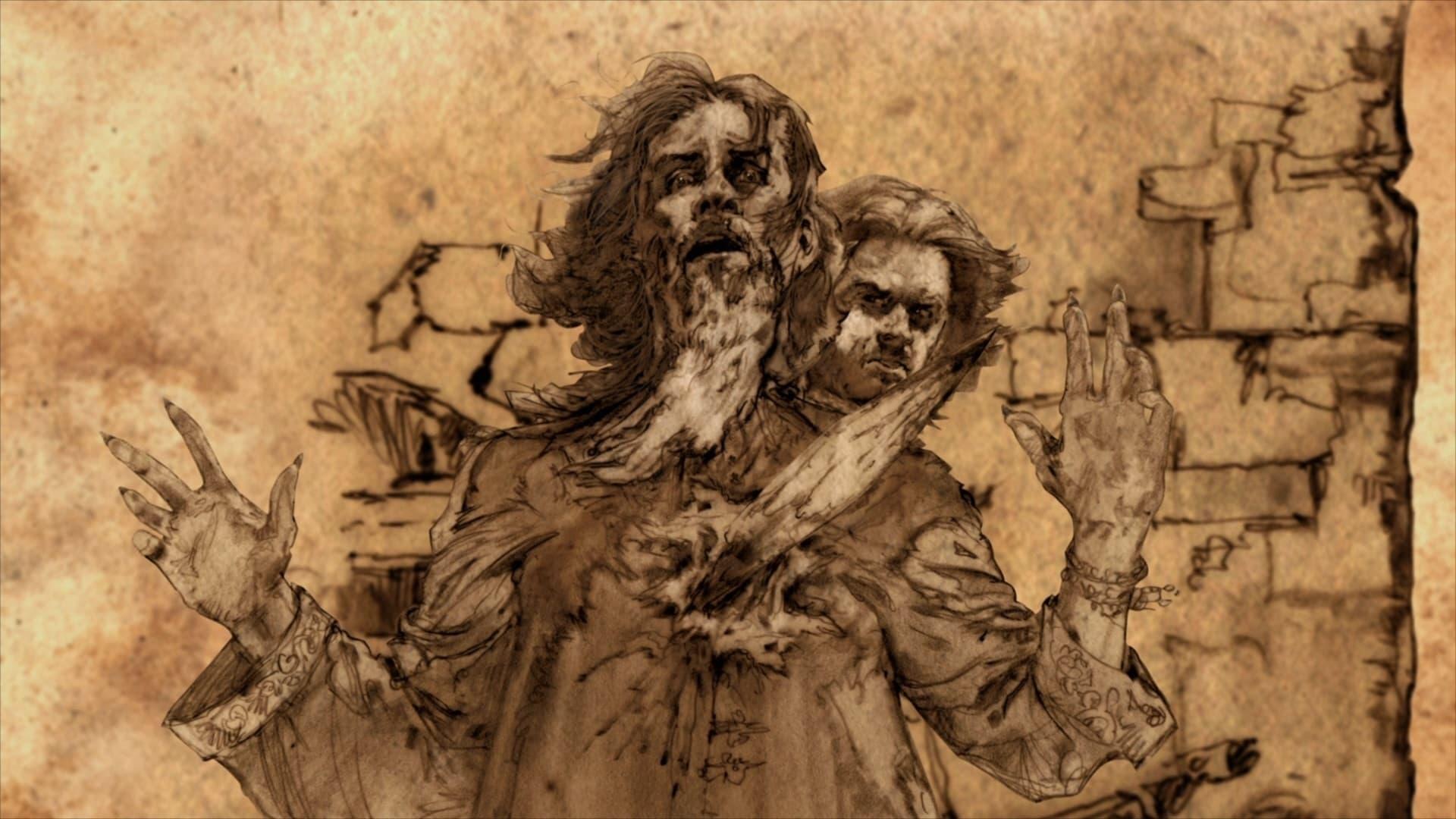 Game of Thrones Season 0 :Episode 71  Histories & Lore: The Sack of King's Landing (Viserys Targaryen)