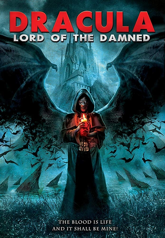 Dracula, Lord of the Damned on FREECABLE TV