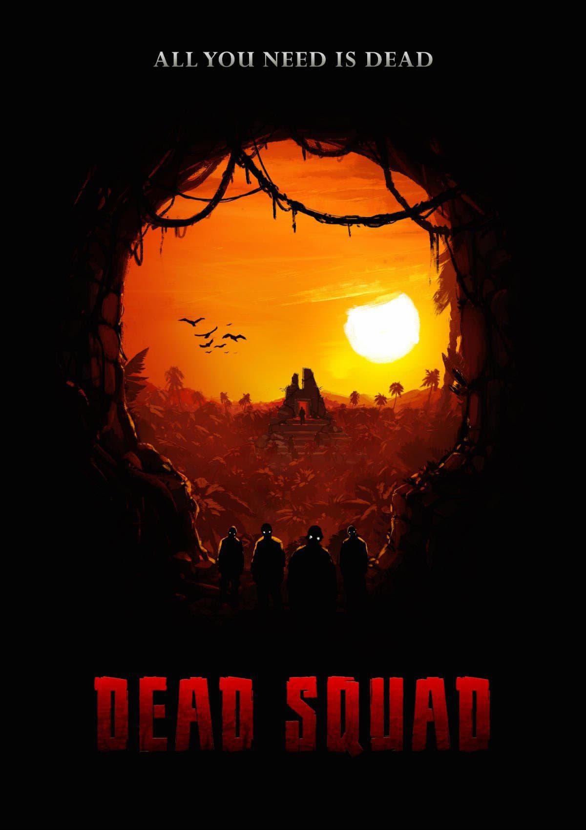 Ver Dead Squad Online HD Español ()