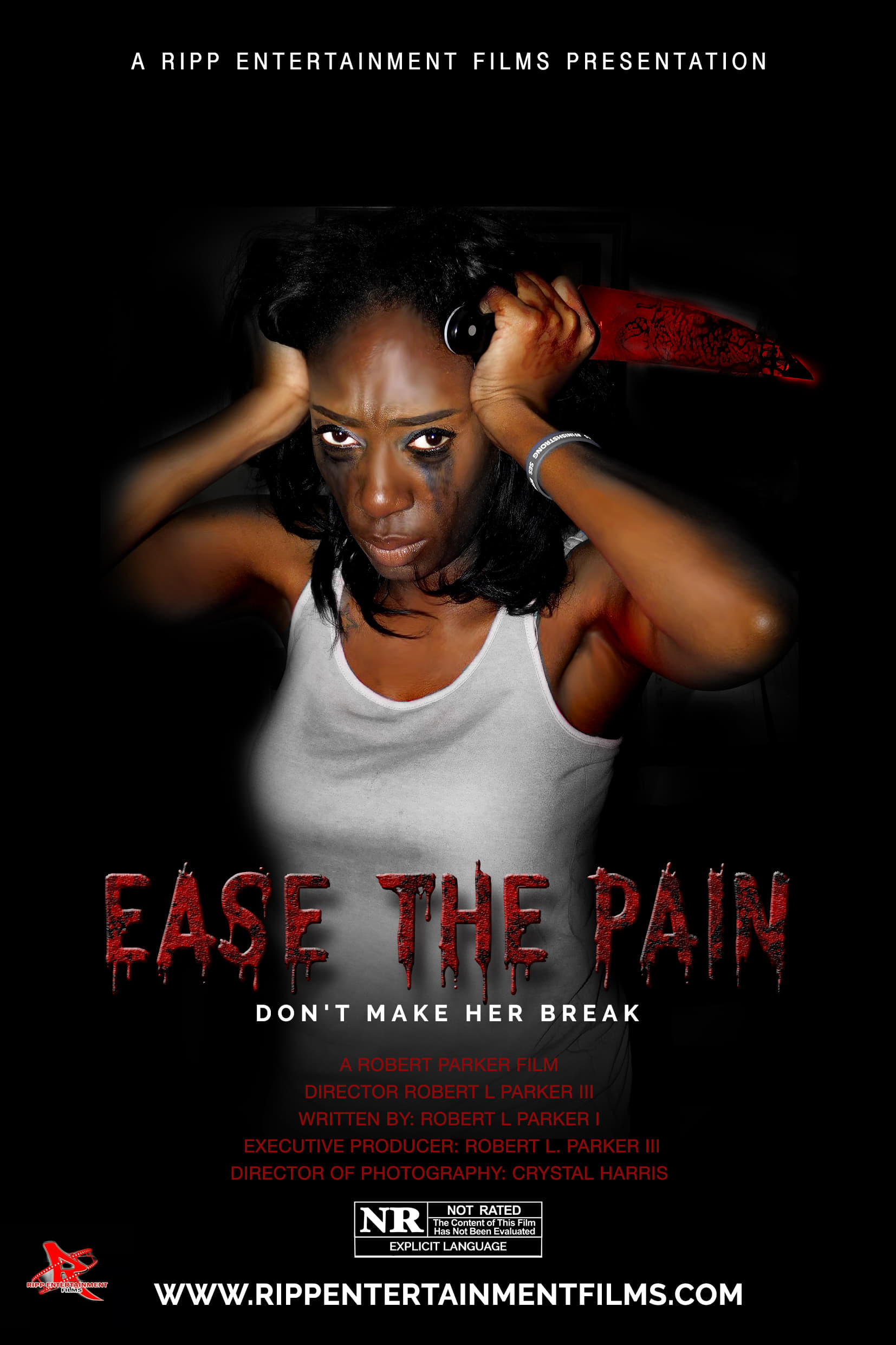 Ease the Pain on FREECABLE TV