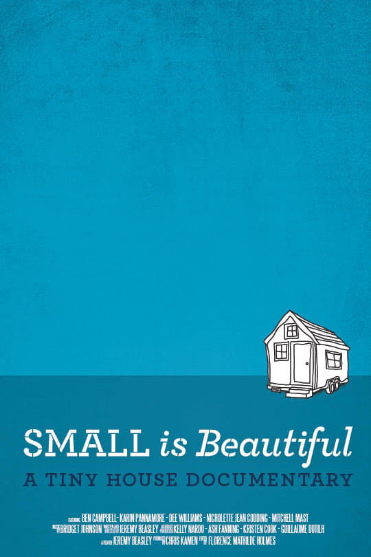 Small Is Beautiful: A Tiny House Documentary on FREECABLE TV