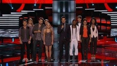 The Voice Season 4 :Episode 15  The Live Playoffs (2)