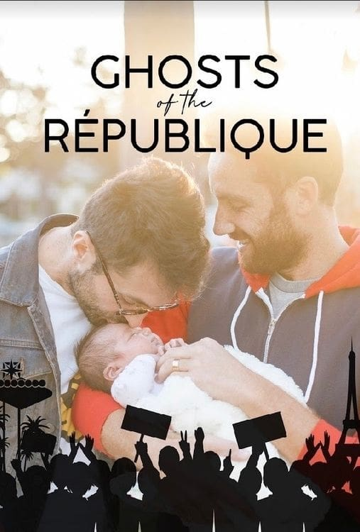 Ghosts of the République on FREECABLE TV