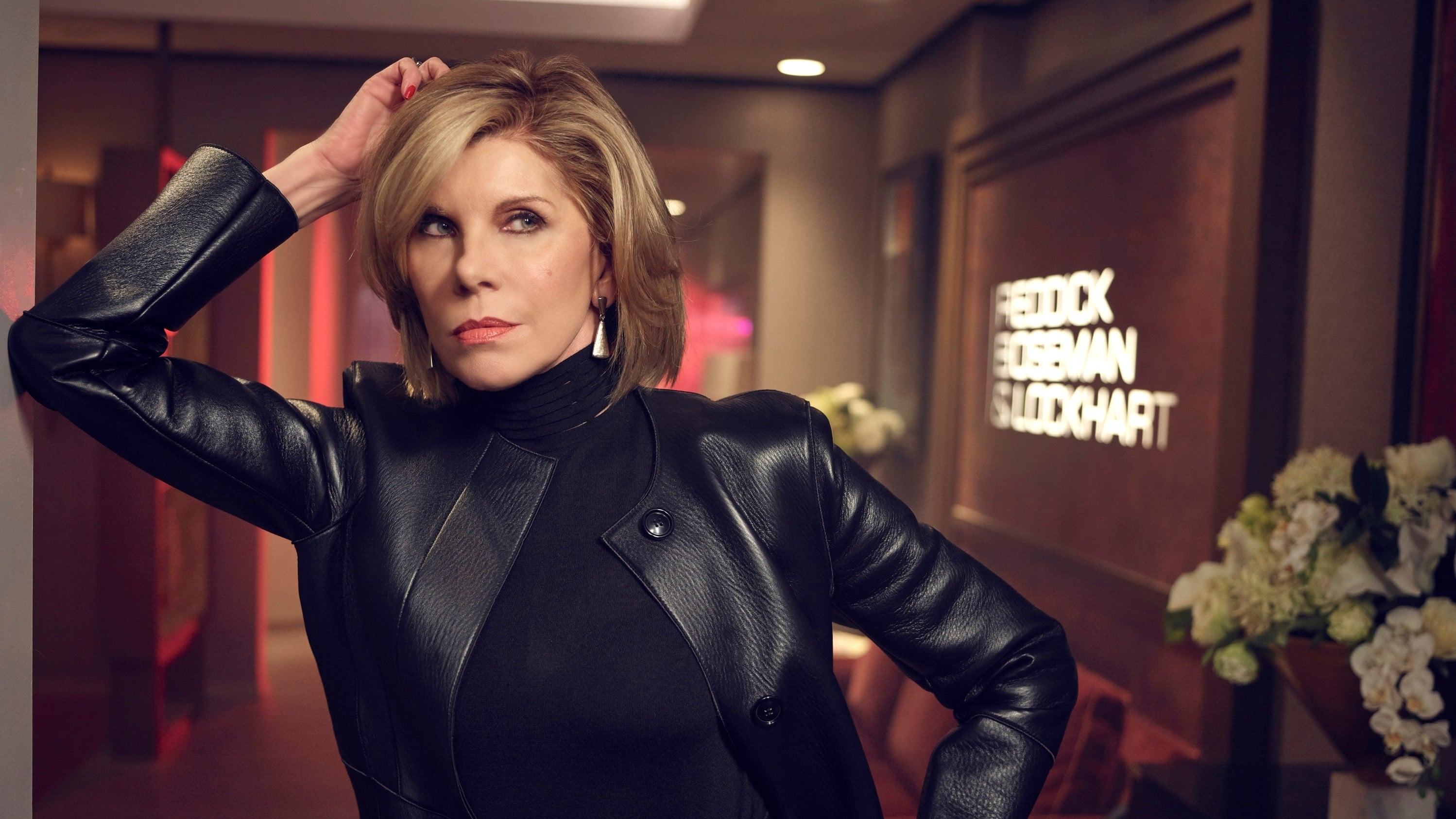 Vijfde seizoen The Good Fight eind juni in première
