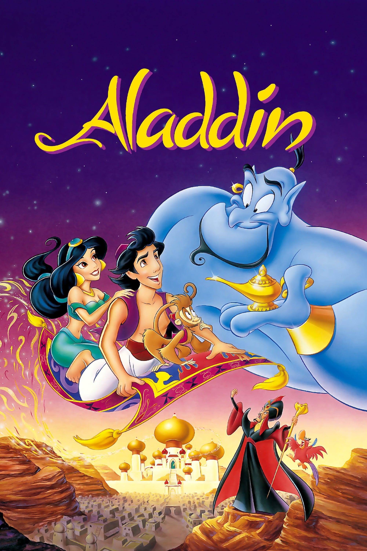 Aladin Zeichentrickfilm