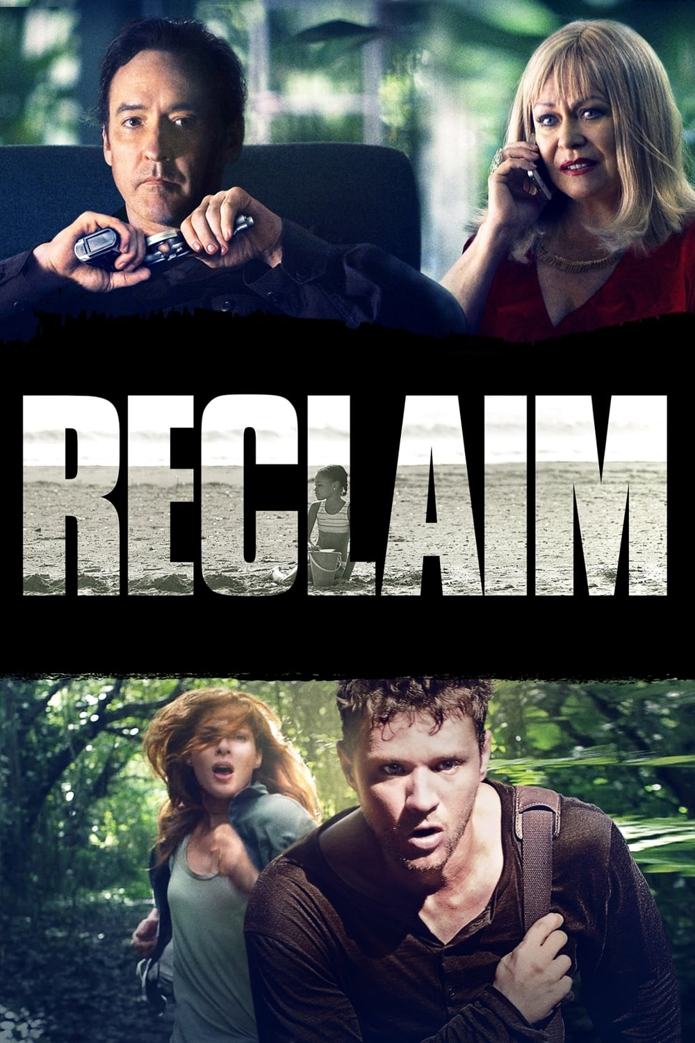 Reclaim on FREECABLE TV
