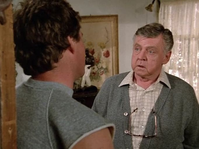 Murder, She Wrote Season 4 :Episode 18  Benedict Arnold Slipped Here