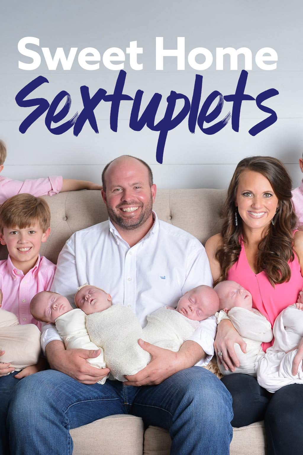 Sweet Home Sextuplets TV Shows About Big Family