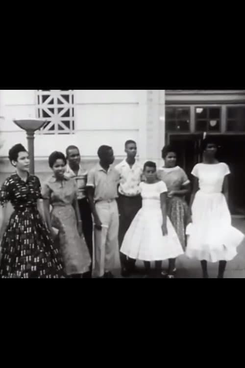 Eyes on the Prize: Bridge to Freedom: 1965