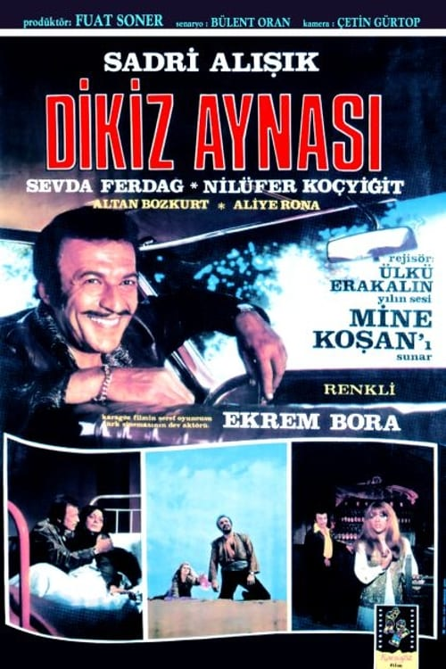 Ver Dikiz Aynas? Online HD Español (1973)