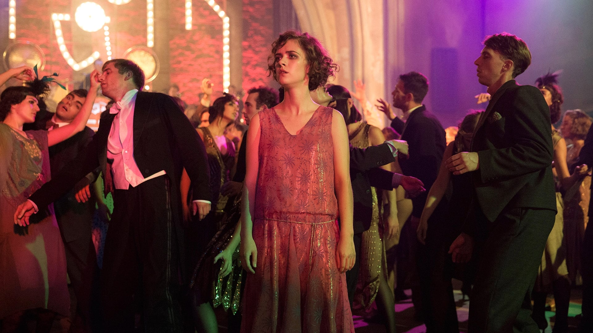 Babylon Berlin Season 2 :Episode 8  Episode 8