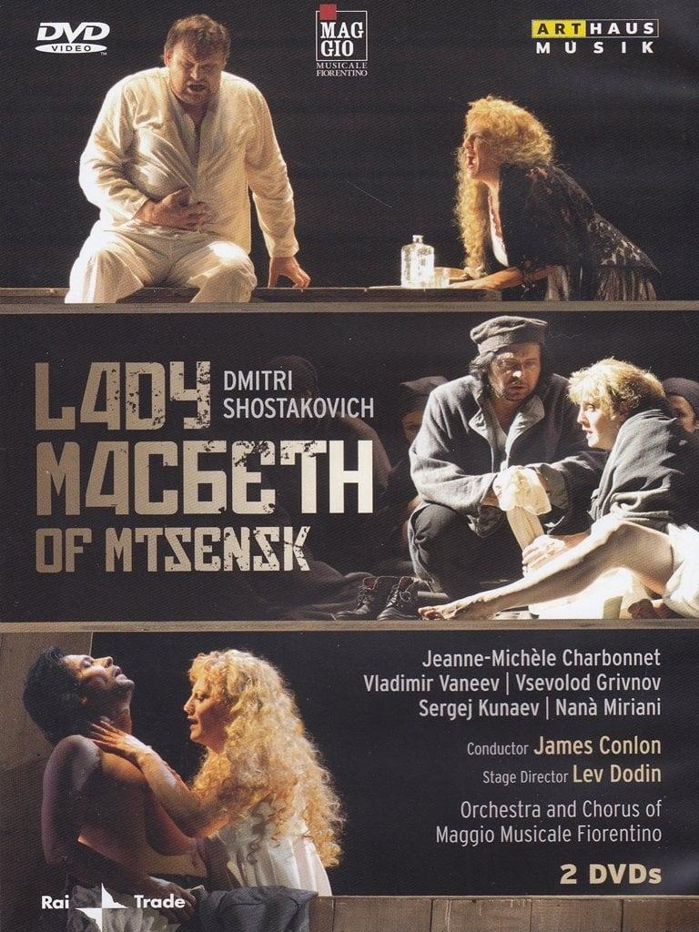 Shostakovich: Lady Macbeth of Mtsensk (2009)