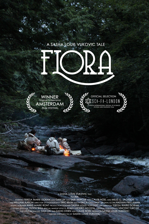 Ver Flora Online HD Español (2016)
