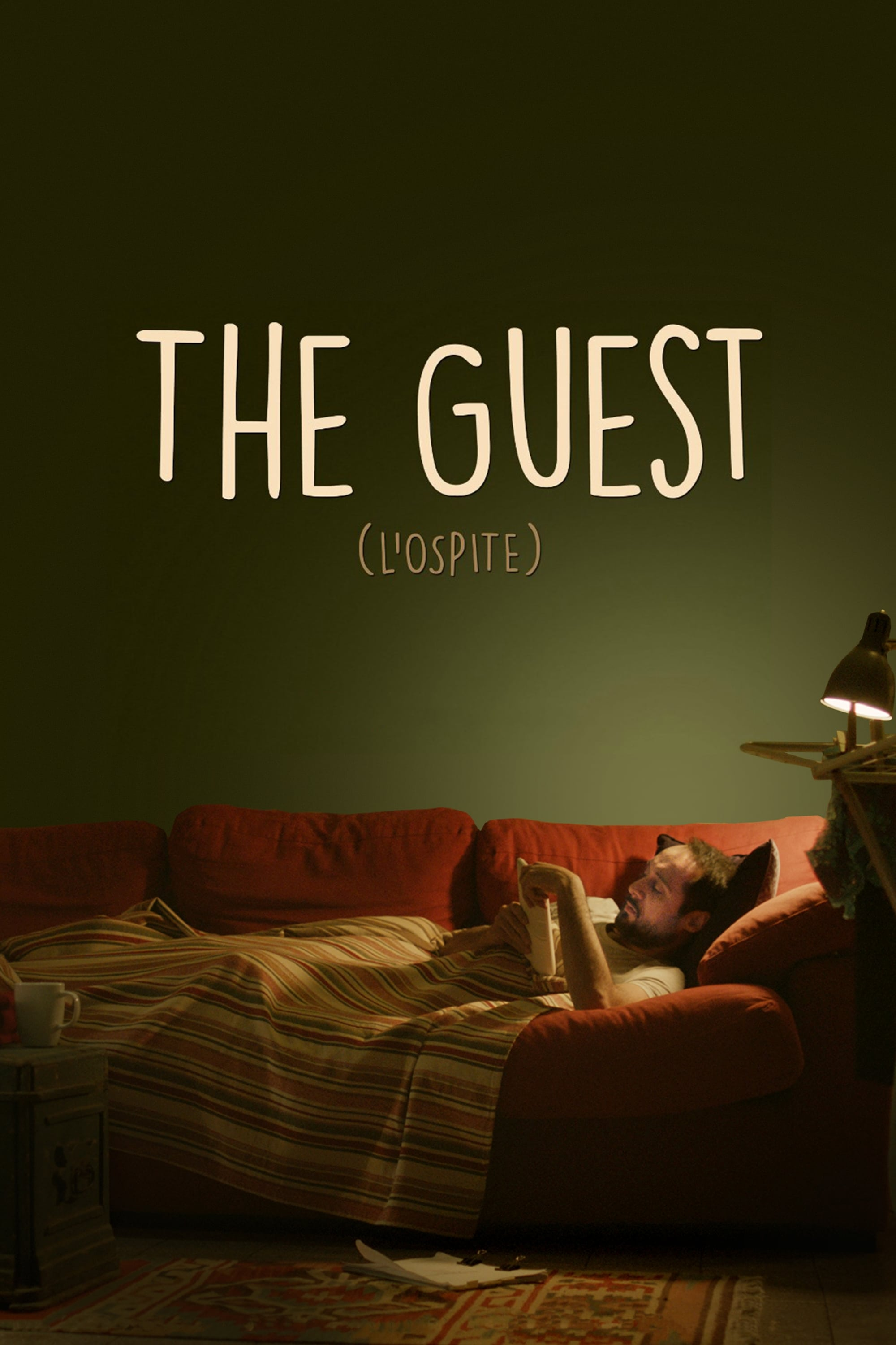 The Guest (2019)