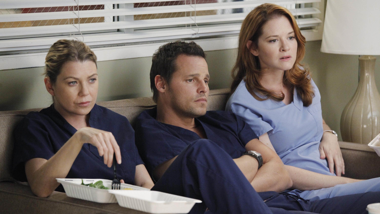 Watch Grey\'s Anatomy: 9x2 Online For Free - RARBG