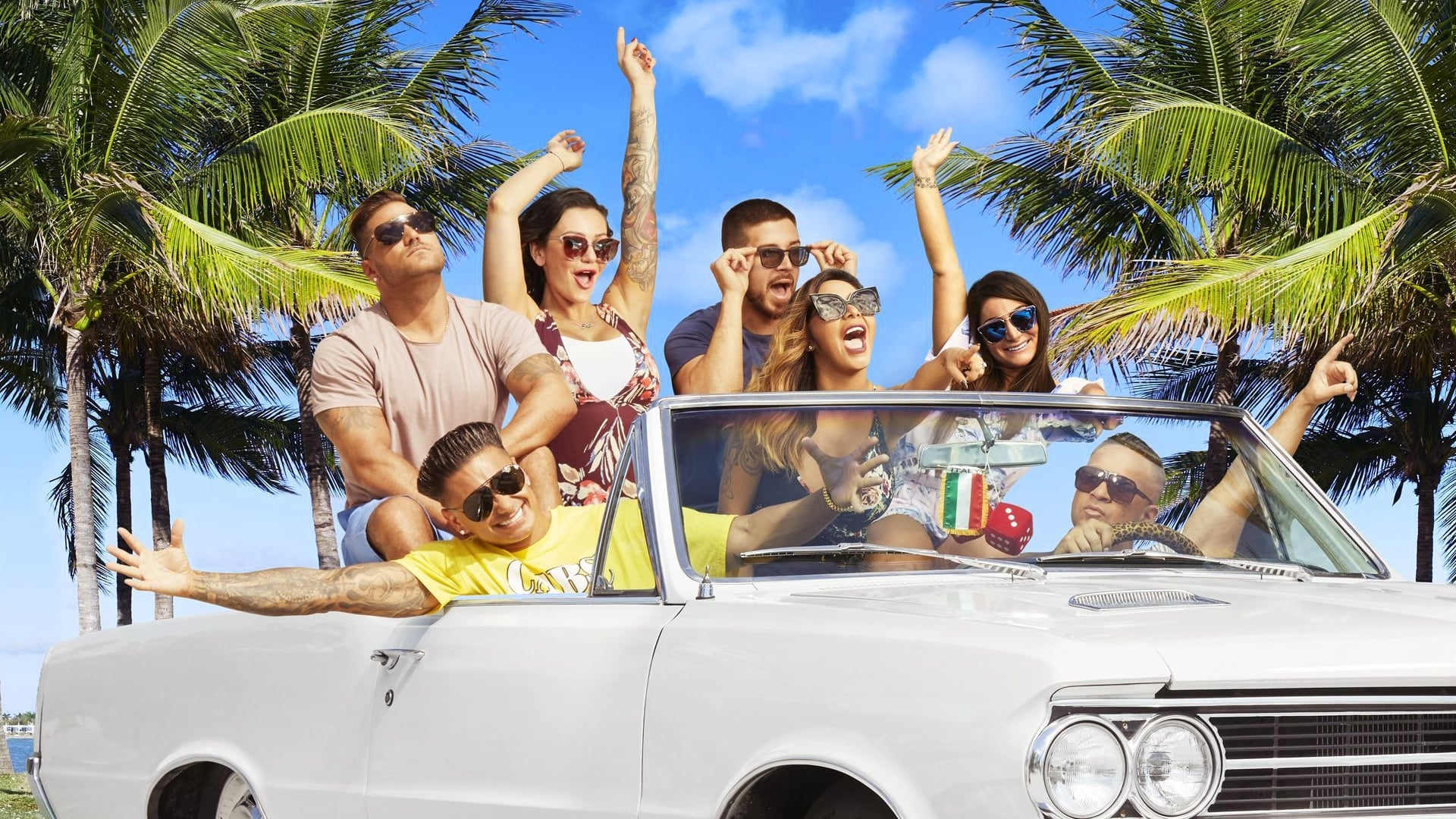 Jersey Shore: Family Vacation Season 4 Episode 6