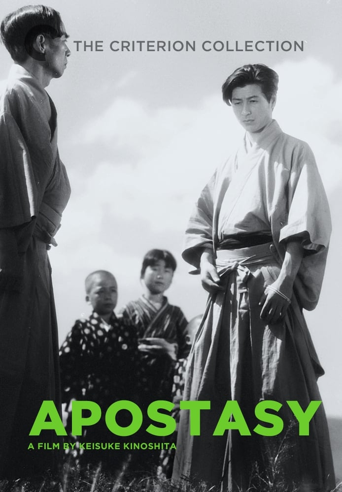 Watch Apostasy Online