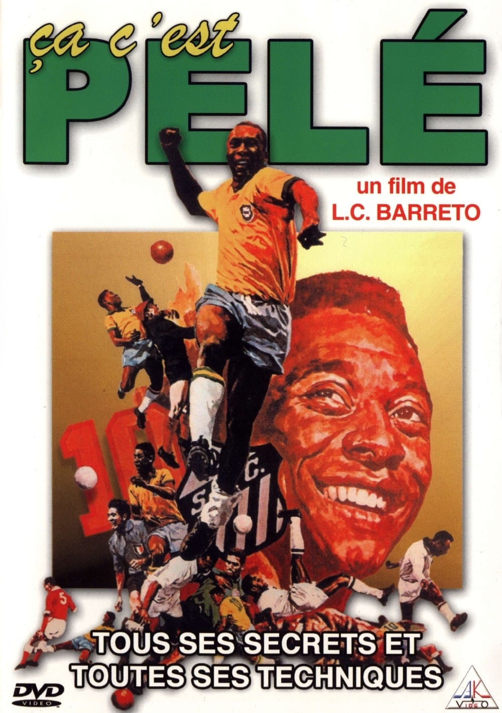 This Is Pelé (1974)