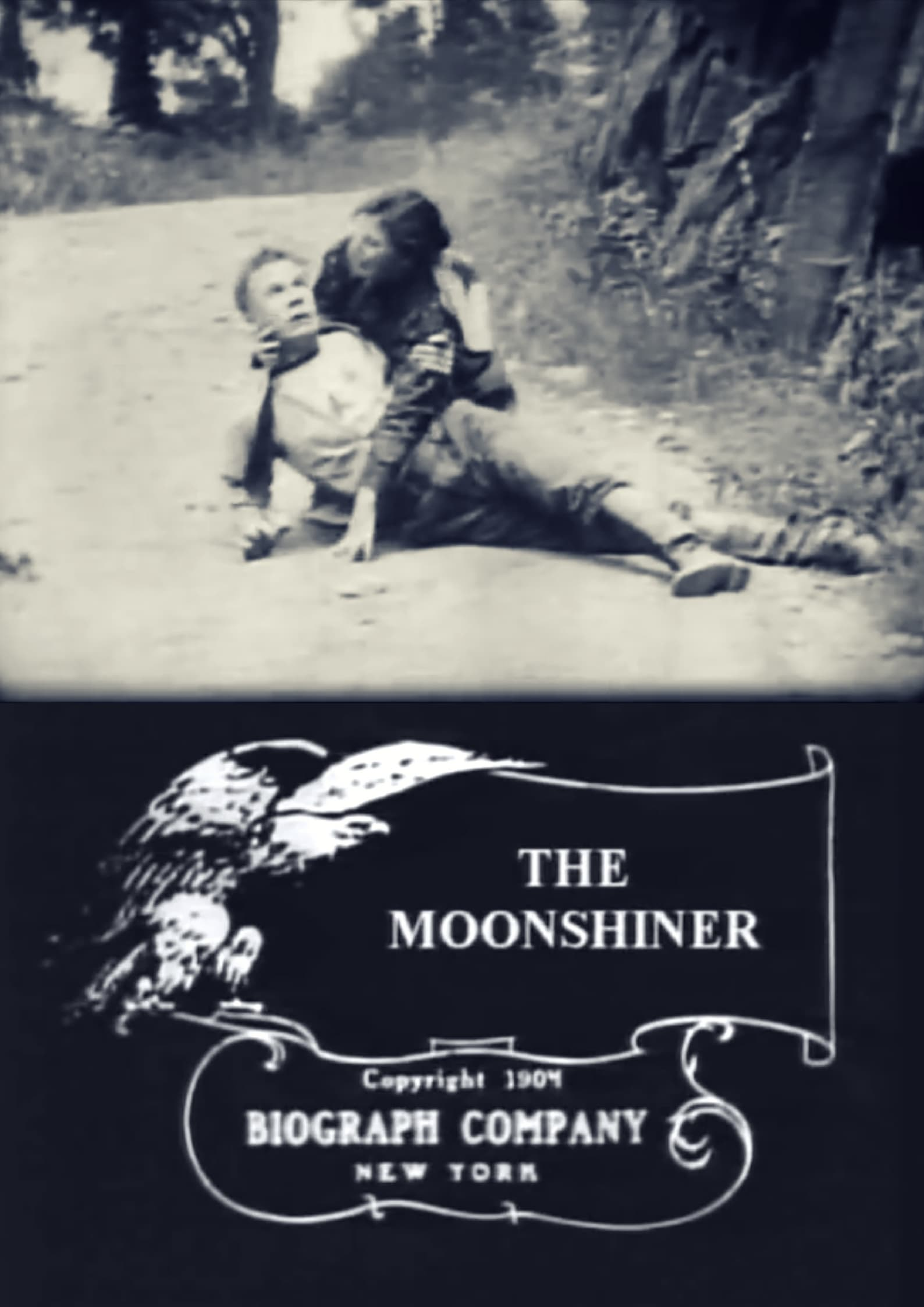 The Moonshiner (1904)