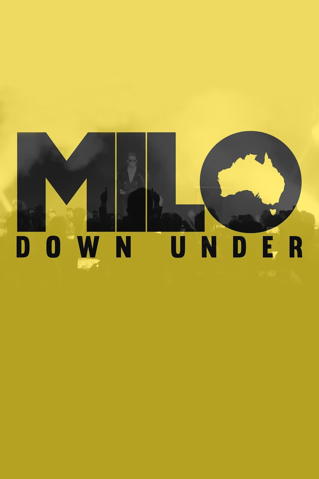 Ver MILO Down Under Online HD Español ()