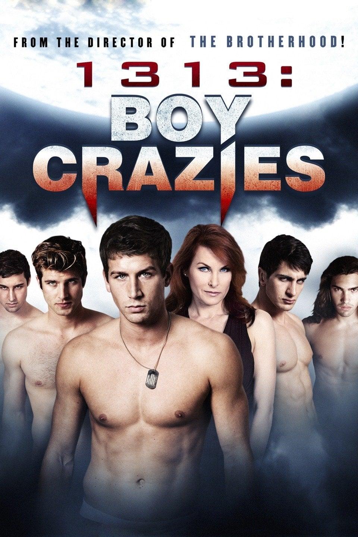 1313: Boy Crazies (2011)