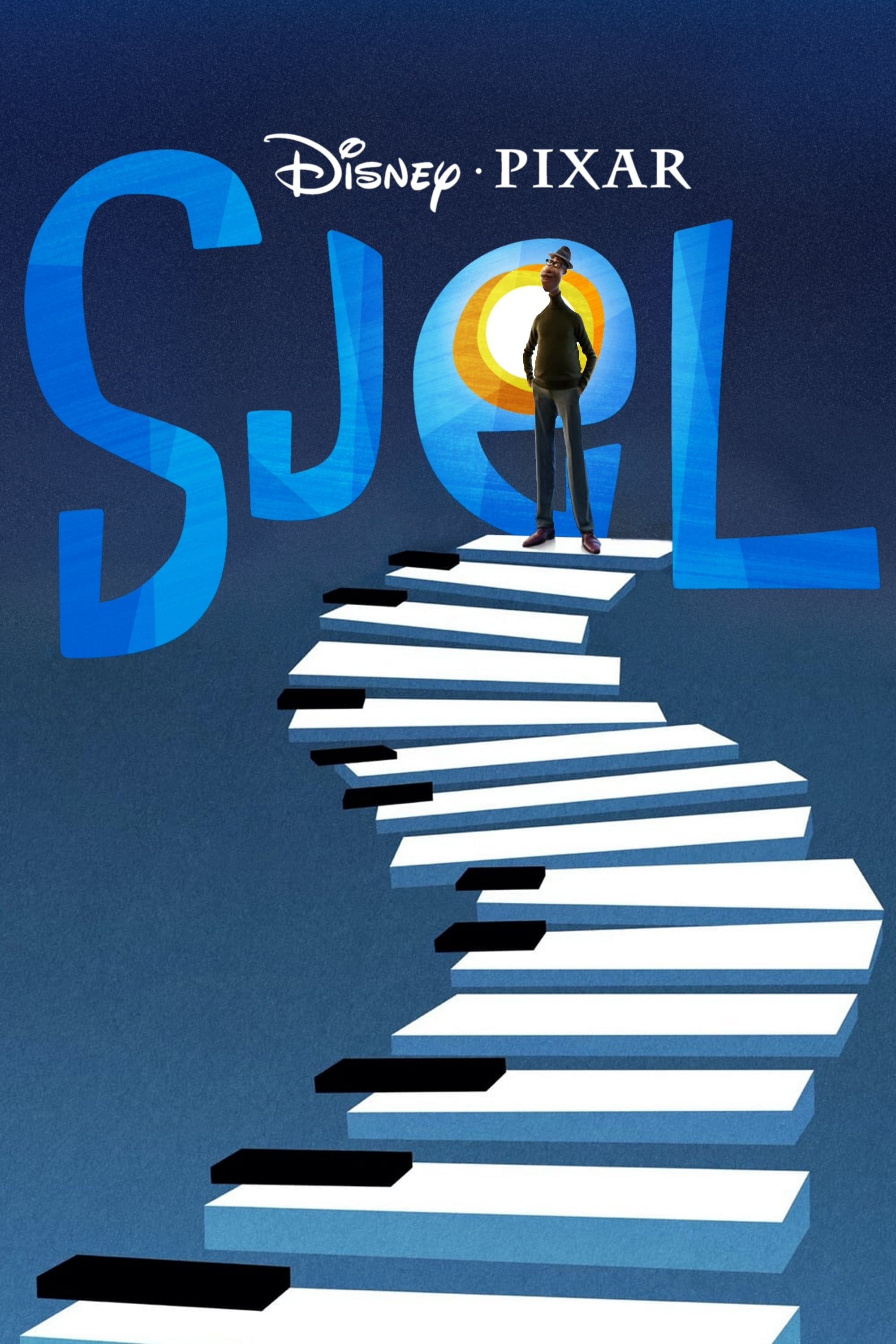 Poster and image movie Soul