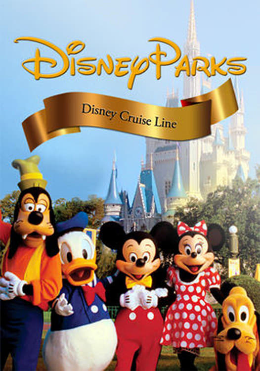 Ver Disney Parks: Disney Cruise Line Online HD Español (1998)